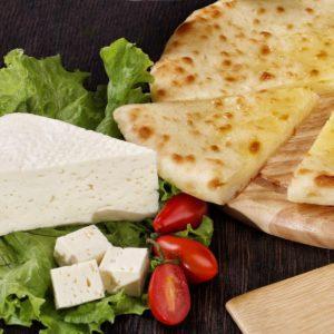 «Уалибах» пирог с сыром